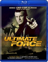 Ultimate Force (2006)
