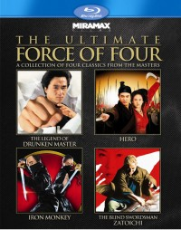 Ultimate Force of Four, The (2009)