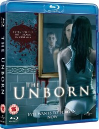 Nenarození (Unborn, The (2009), 2009)
