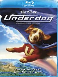Superpes (Underdog, 2007)