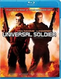 Univerzální voják (Universal Soldier, 1992)