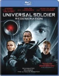Universal Soldier: Regeneration (Universal Soldier: Regeneration / Universal Soldier: A New Beginning, 2009)