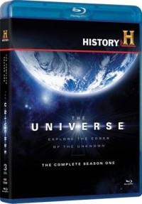 Universe, The - 1. sezóna (Universe, The: Season One, 2007)