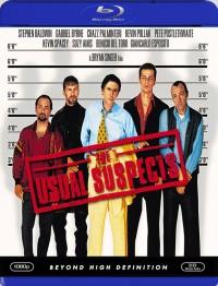 Obvyklí podezřelí (Usual Suspects, The, 1995)