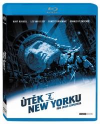 Útěk z New Yorku (Escape from New York, 1991)