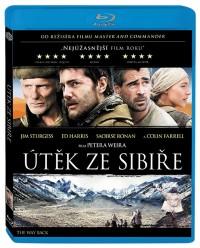 Útěk ze Sibiře (The Way Back, 2010)