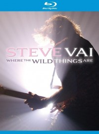 Vai, Steve: Where the Wild Things Are (2009)