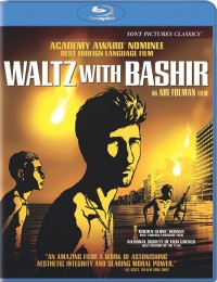 Valčík s Bašírem (Vals Im Bashir / Waltz with Bashir, 2008)