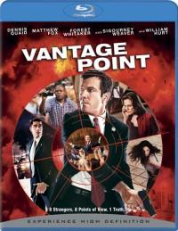 Úhel pohledu (Vantage Point, 2008)