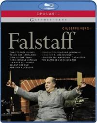 Verdi, Giuseppe: Falstaff (2009)