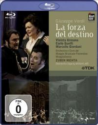 Verdi, Giuseppe: La Forza del Destino (2007)