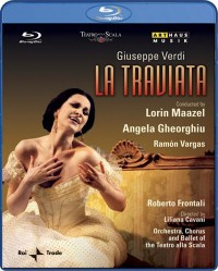 Verdi, Giuseppe: La Traviata (2007)