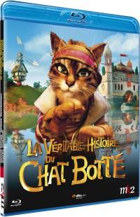 Véritable histoire du Chat Botté, La (2009)