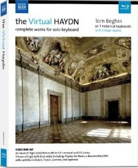 Virtual Haydn, The (2009)