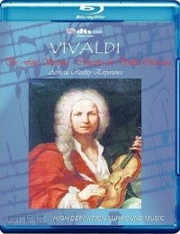 Vivaldi, Antonio: The Four Seasons / Concertos for Double Orchestra (2008)