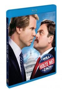Volte mě! (The Campaign, 2012)