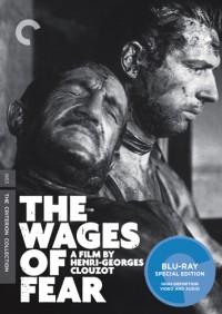 Mzda strachu (Salaire de la peur, Le / The Wages of Fear, 1953)