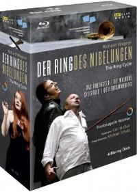 Wagner, Richard: Der Ring des Niebelungen (2009)