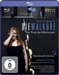 Wagner, Richard: Die Walküre (2008)