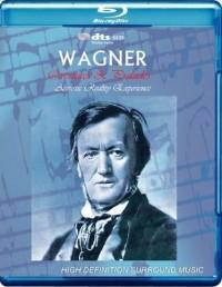 Wagner, Richard: Overtures & Preludes (2004)