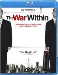 Nevyhlášená válka (War Within, The, 2005)
