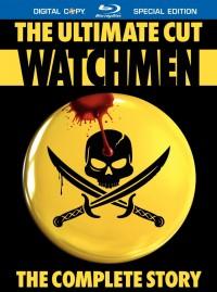 Watchmen: The Ultimate Cut (2009)
