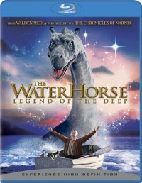 Já a moje příšera (Water Horse, The: Legend of the Deep, 2007)