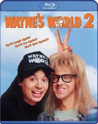 Waynův svět 2 (Wayne's World 2, 1993)