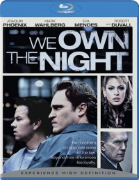 Noc patří nám (We Own the Night, 2007)
