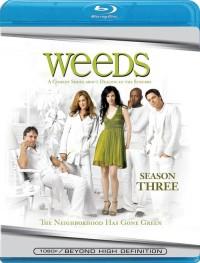 Tráva - 3. sezóna (Weeds: Season 3, 2007)