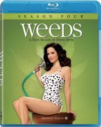 Tráva - 4. sezóna (Weeds: Season 4, 2008)