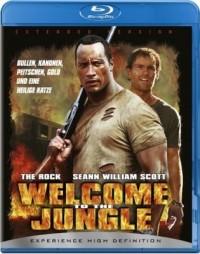 Vítejte v džungli (Rundown, The / Welcome to the Jungle, 2003)