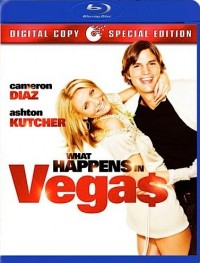 Mejdan v Las Vegas (What Happens in Vegas..., 2008)