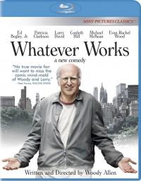 Užívej si, co to jde (Whatever Works, 2009)