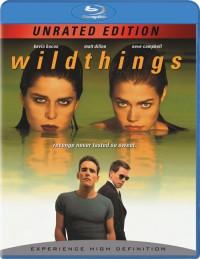 Nebezpečné hry (Wild Things, 1998)