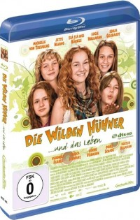 Žáby k zulíbání 3 (Wilden Hühner und das Leben, Die / Wild Chicks and Life, 2009)