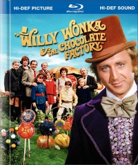 Pan Wonka a jeho čokoládovna (Willy Wonka & the Chocolate Factory, 1971)