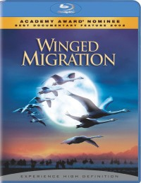 Ptačí svět (Peuple migrateur, Le / Winged Migration, 2001)