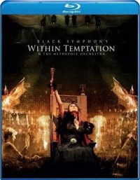 Within Temptation: Black Symphony (2008)