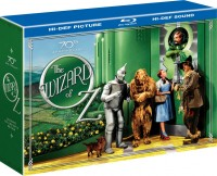 Čaroděj ze země Oz - sběratelská edice (The Wizard of Oz - Ultimate Collector's Edition, 1939)