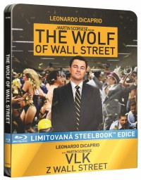 Vlk z Wall Street (The Wolf of Wall Street, 2013)
