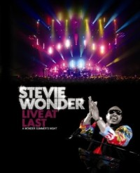 Stevie Wonder: Live at Last (2008)