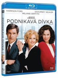 Podnikavá dívka (Working Girl, 1988)
