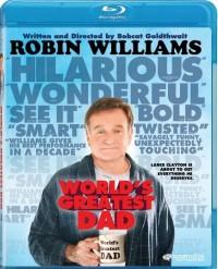 World's Greatest Dad (2009)