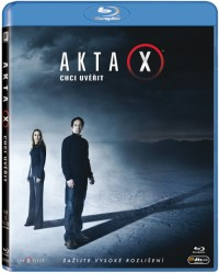 Akta X: Chci uvěřit (X-Files, The: I Want to Believe, 2008)