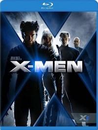 X-Men (2000) (Blu-ray)