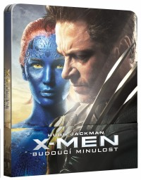 X-Men: Budoucí minulost (X-Men: Days of Future Past, 2014)