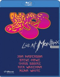 Yes: Live at Montreux 2003 (2003)