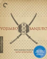 Tělesná stráž / Yojimbo / Ochránce + Odvážní mužové / Sanjuro / Sandžúró (Yojimbo + Tsubaki Sanjûrô / Sanjuro, 2010)