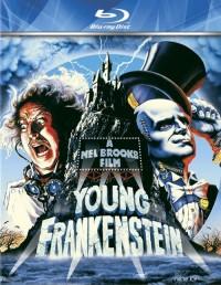 Mladý Frankenstein (Young Frankenstein, 1974)